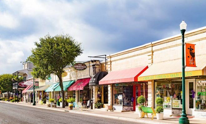 Texas Hill Country Town Makes List Of Happiest Small Towns In America