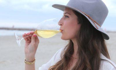 Galveston Island Food and Wine Festival: Impressive Wines & Inventive Dishes