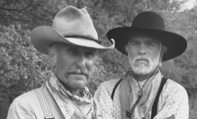 Top Five Lonesome Dove Quotes a Movie Character Ever Uttered