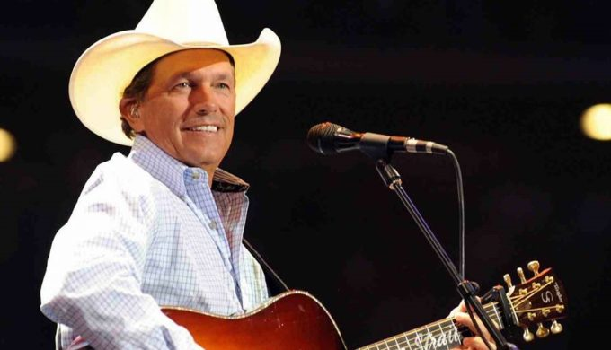 Strait's Christmas Classics Will Change the Way You Hear Holiday Music