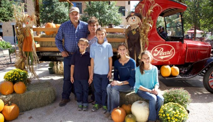 Hill Country Pumpkin Patches Ripe for the Pickin'…and Grinnin'