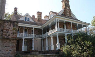 Seaquist Mansion: A Diamond in the Rough