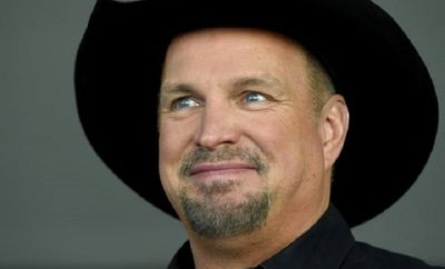 Garth Brooks Fan in Legal Faceoff Over Facebook Ticket Giveaway