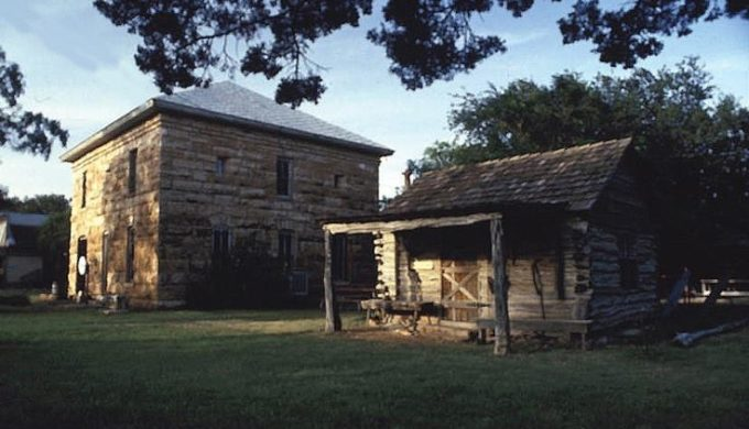 Buffalo Gap Historic Village: Rural Texas Life, Heritage, & History Rolled In One