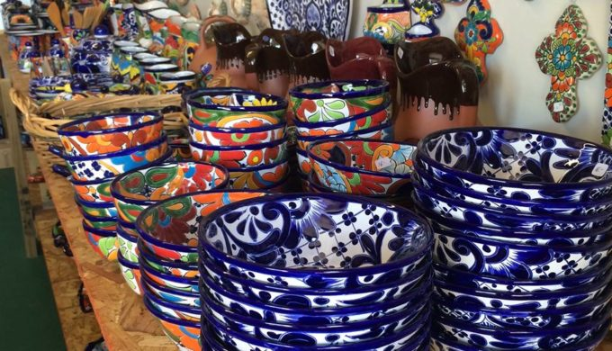 Where to Find Exceptional Antique & Flea Market Shopping Experiences in Texas