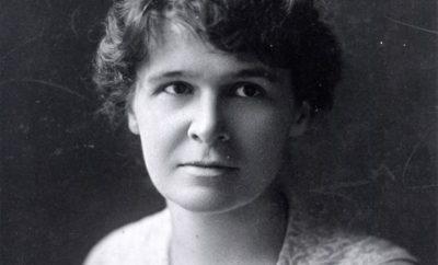 Thank You to Texans Past: Jane Yelvington McCallum