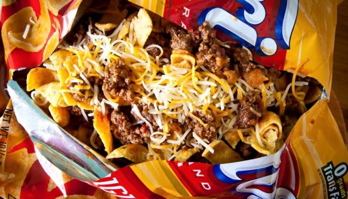 Texans Eat The Strangest Things! Bizarre Texas Foods Part One