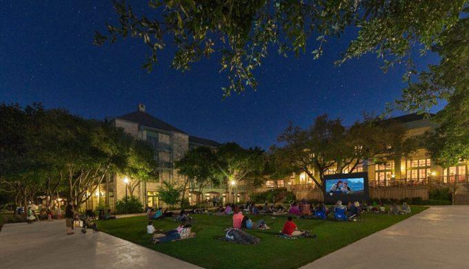 Splurge-Worthy Texas Vacation Stays Part III: Hyatt Regency Hill Country Resort and Spa San Antonio