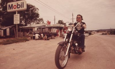 Motorcyclists: The Best Cycletherapy Can Be Found in Leakey