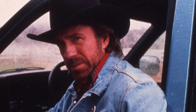 Chuck Norris Becomes Honorary Texan And Fans Couldn't Be Happier
