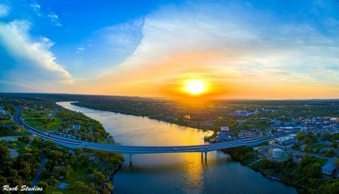 5 Free Things to do in Marble Falls