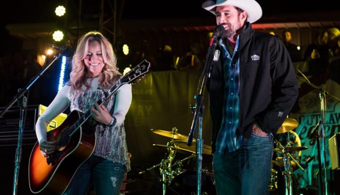 Outlaws & Legends Music Fest Benefitting Ben Richey Boys Ranch in Abilene Promises to Be Biggest and Best Yet