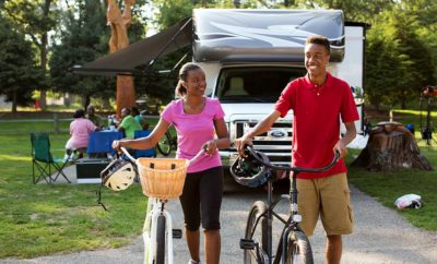RV & Travel Camper Trips in the Texas Hill Country