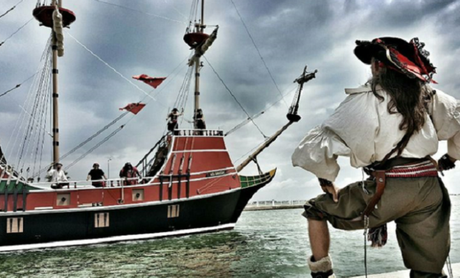 Buc Days in Corpus Christi: Once You Attend, You'll Get 'Hooked'