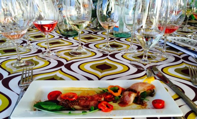 Buffalo Gap Wine & Food Summit: A Texas Tradition