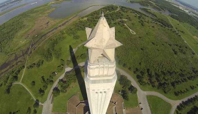 Secrets To San Jacinto: The Monument Commemorating Texas Independence