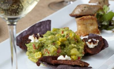 Pairing Wine With Extreme Cuisine: Taste and Sip Sensations Texas-Style