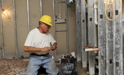Will Texas Plumbers Go Unlicensed in September?