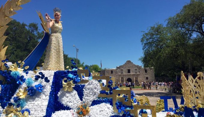 Fiesta® San Antonio Events: Hill Country History, Culture, & True Texas State Pride
