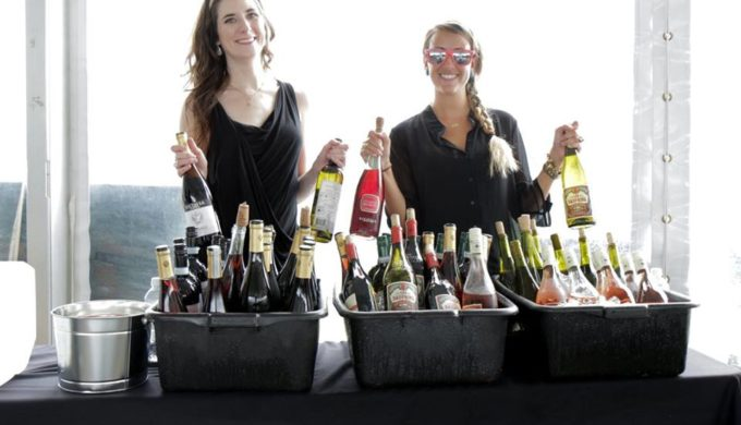 Galveston Island Food and Wine Festival: Impressive Wines & Inventive Dishes