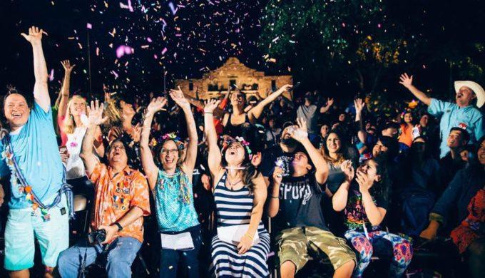 Fiesta San Antonio – Celebrating the City's 300th Anniversary