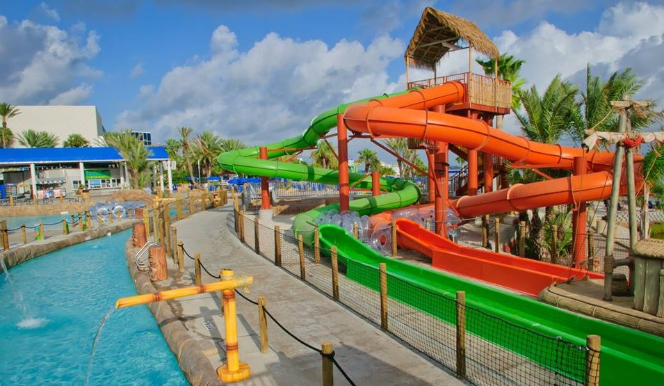 Family Friendly Water Parks Of Texas Part Ii Palm Beach