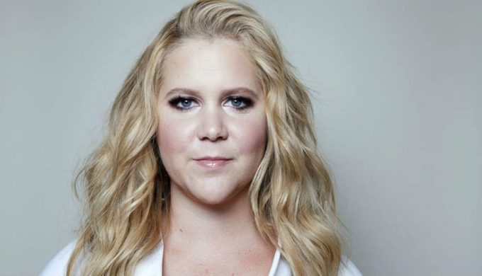 Actress Amy Schumer Buys Back the Family Farm