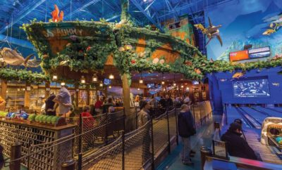 Beginner's Guide to 3 of the Biggest Themed Restaurants Featuring Fun in Texas