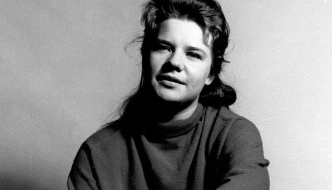Janis Joplin as a UT Student: A Study in Change