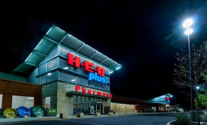 H-E-B Expands its Online Grocery Delivery & Streamlines App Services for Future Growth