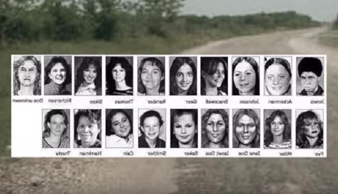 League City Police Seeking Public's Help in 'Texas Killing Fields' Cases