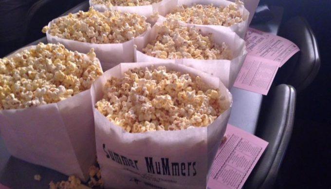 A Midland Summer Night's Dream: Midland Summer Mummers