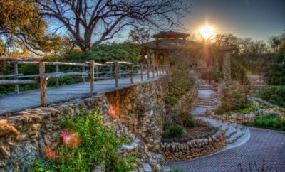 Why You Need To Visit San Antonio's Brackenridge Park In The Texas Hill Country