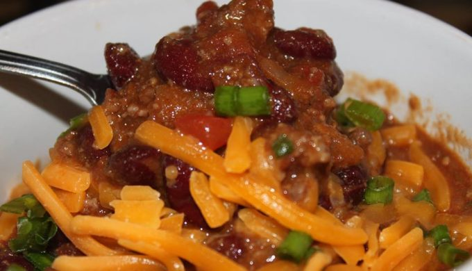 Warm Chili on a Winter Day: 5 Texas Hill Country Winners
