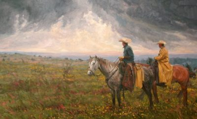 Briscoe Western Art Museum in San Antonio Vividly Opens the Door to the American West