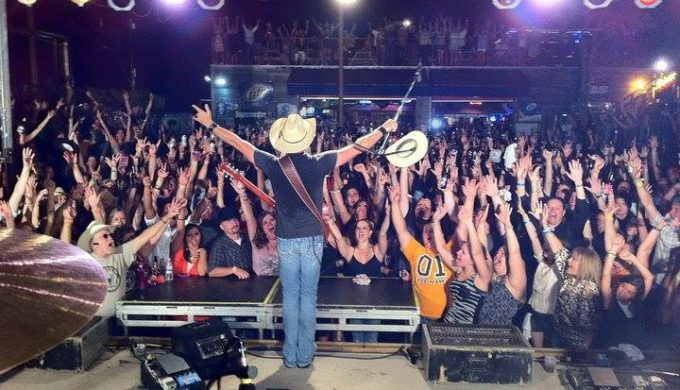2nd Annual Texas Music and Crawfish Festival Set to Kick-Off in Boerne