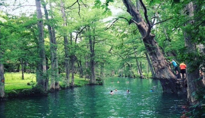 Stay, Eat, Play: Wimberley, 'A Wonderful Place to Live'