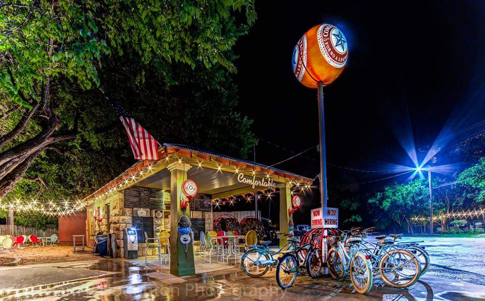 Comfort Texas Living Up To Its Name And Historic Hill Country Roots