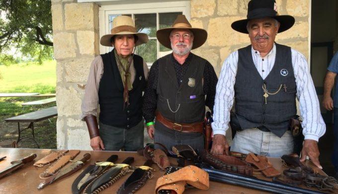 Texas Folklife Festival Creates a Sense of Community, Shared Values, and Pride
