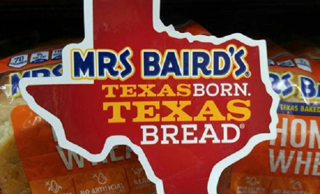 'Texas Born. Texas Bread': Mrs. Baird's Sends Lucky Fans to RodeoHouston