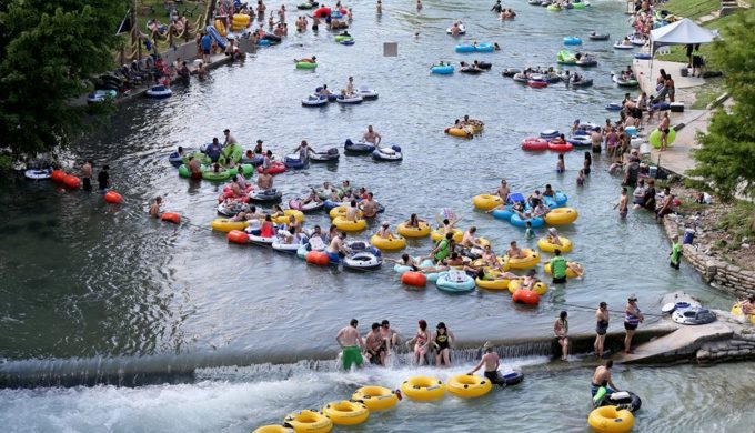 New Braunfels 'Can Ban' Goes Into Effect Mid-August