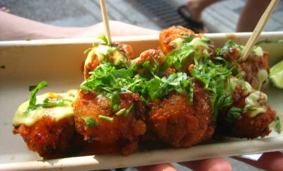 Hush Puppies are the Southern Classic to Complement Every Meal