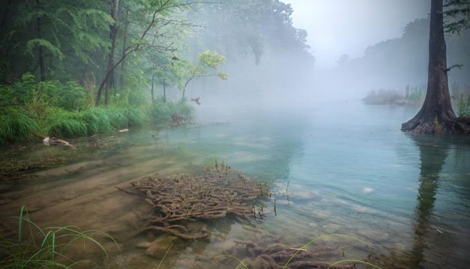 Favored Honey Holes for Fishing the Texas Hill Country
