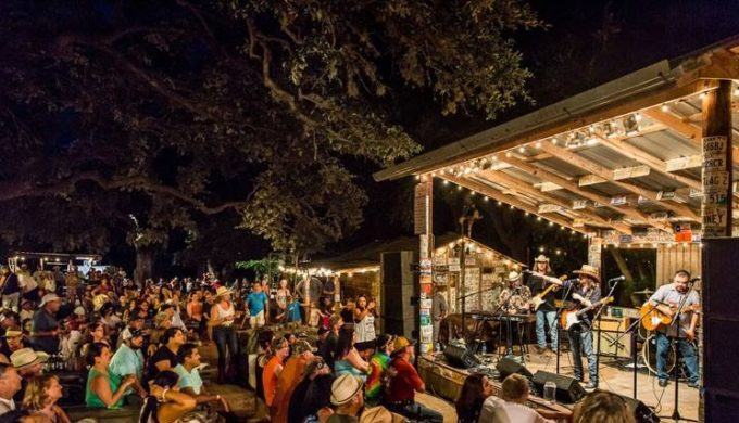 5th Annual Hill Country Food Truck Festival Scheduled for Luckenbach