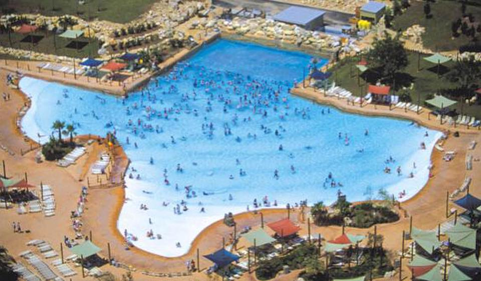 Fun Filled Water Amp Theme Parks In The Texas Hill Country