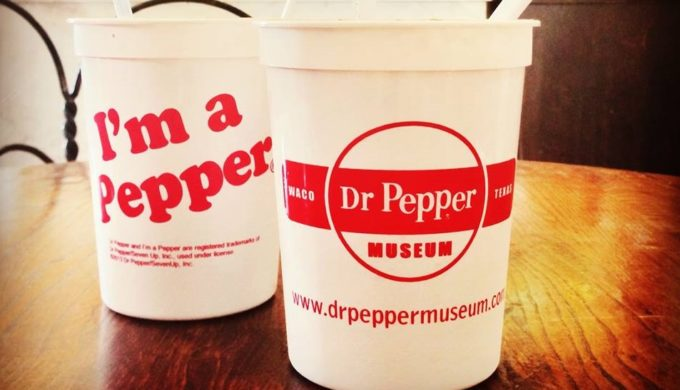 Dr Pepper Museum in Waco Has The Cure for What Ails You If It's a Case of Spring Fever