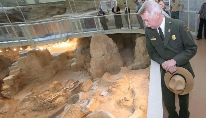 Waco Mammoth National Monument: You Won't Believe Your Eyes
