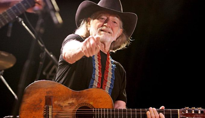 44th Annual Willie Nelson's 4th of July Picnic Tickets Go On Sale This Friday!