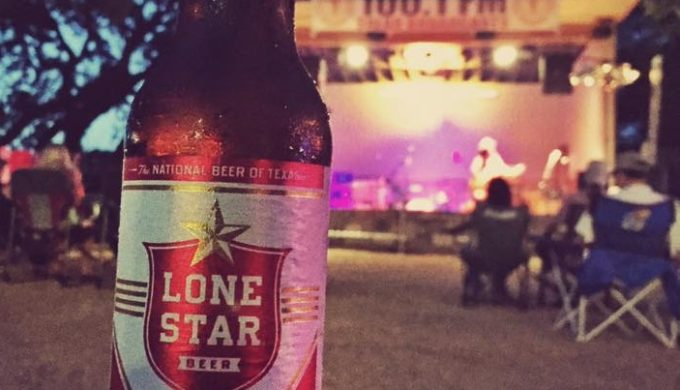 Lone Star Brewing: Contributing to Texas Communities for Hurricane Harvey Relief