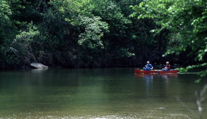 2 Amazing Brazos River Paddling Trips To Try Right Now